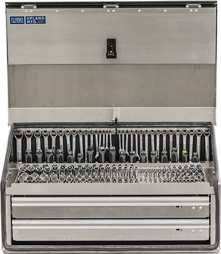 Tool Chests Upland Manufacturing
